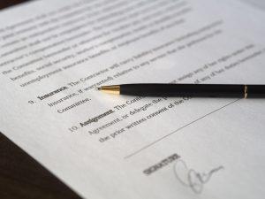 PLR Private Label Rights License Contract