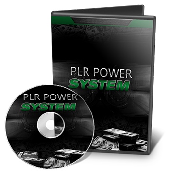 PLR Power System PLR2Go