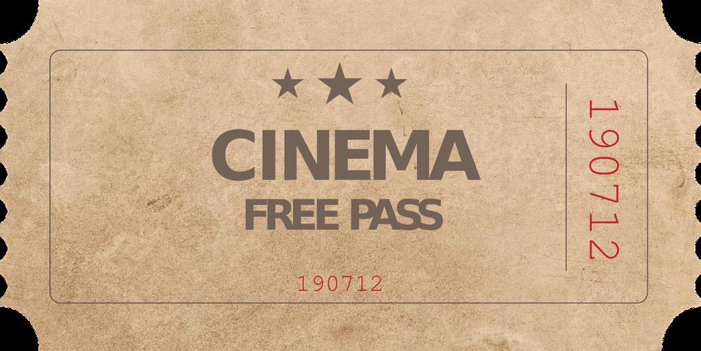 Free Cinema Good Free PLR Better PLR2Go Best
